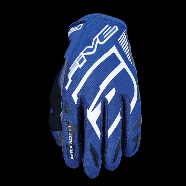 MXF PRORIDER S BLUE