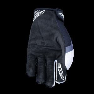 MXF-4 WHITE/BLACK