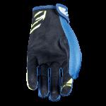 MXF4 Scrub Blue Fluro Yellow Palm 2022 800X800