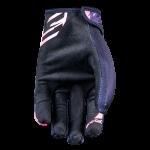 MXF4 Woman Scrub Black Purple Palm 2022 800X800